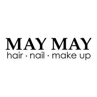 May May Salon, Rp 100.000