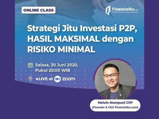 investasi online 2020