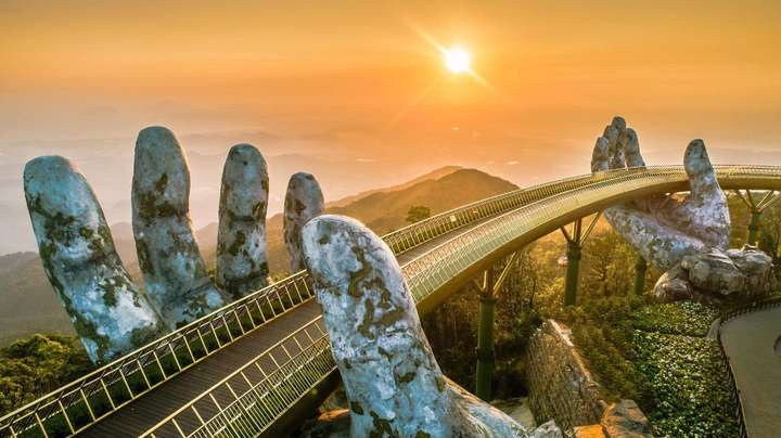 Ba Na Hills & Cable Car Ticket Price | Promotion 2020 | Traveloka