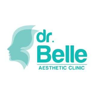 dr Belle Aesthetic Clinic, Rp 500.000