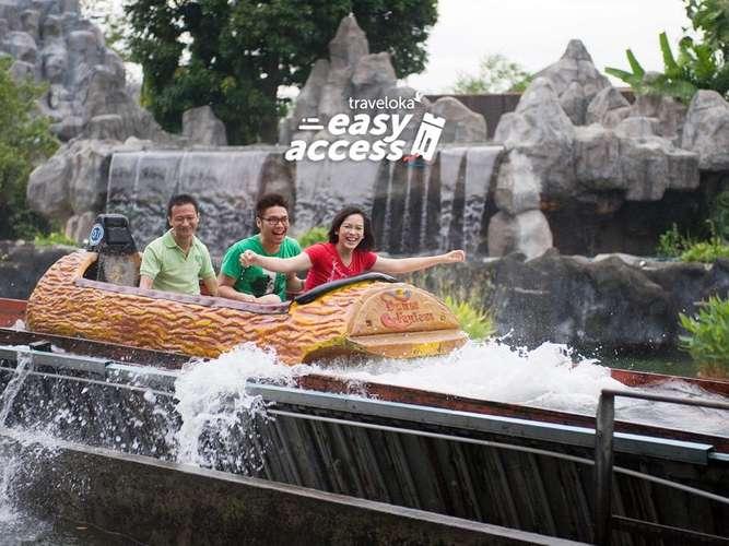 Dufan Dunia Fantasi Ancol - Traveloka (Tiket Masuk Promo)