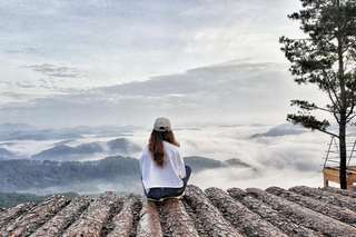 Watching Sunrise and Catching Clouds in Da Lat - Half-Day Tour , VND 330.000