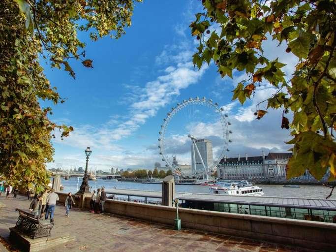 Tiket Coca-Cola London Eye: Fast Track : Harga Promo 2021 di Traveloka  Xperience.