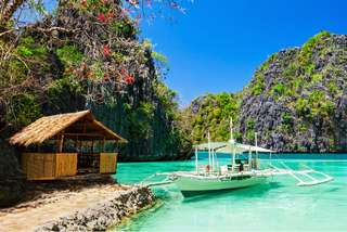 Coron Island 1-Day Tour A, ₱ 980