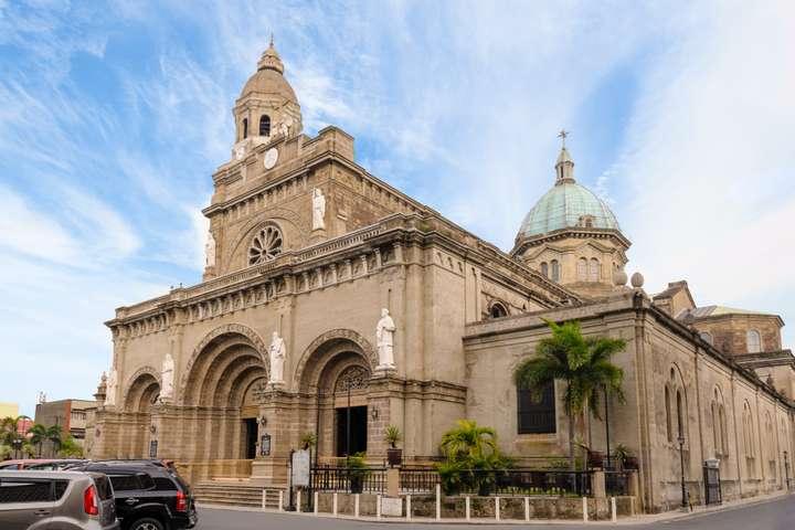 [Chia sẻ] Khám phá du lịch Intramuros, Manila, Philippines
