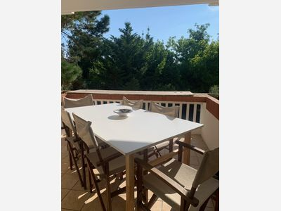 holiday rental apartment for 5 in Soorts Hossegor(40)