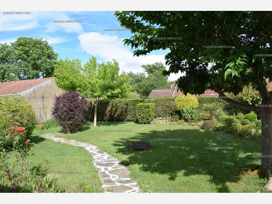 holiday rental for 10 in soustons ref carpediem