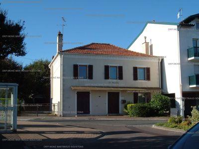 Location de vacances en villa pour 9 personnes à Soustons(40)