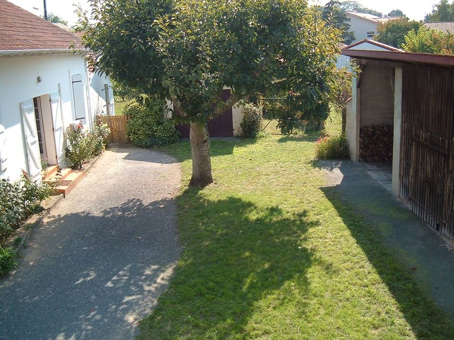 holiday rental in soustons ref muguet