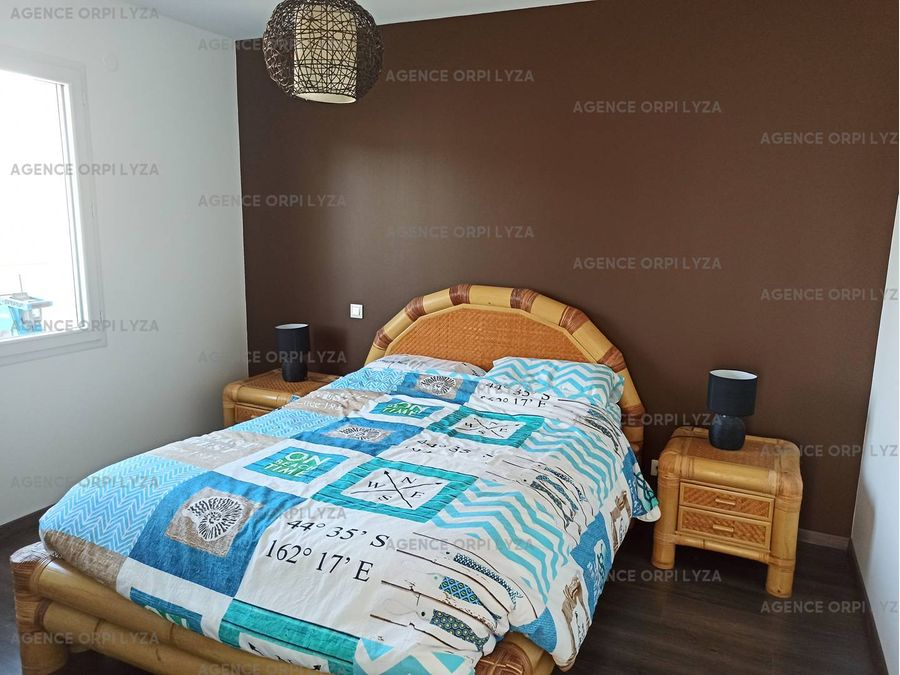 holiday rental in soustons ref papillon
