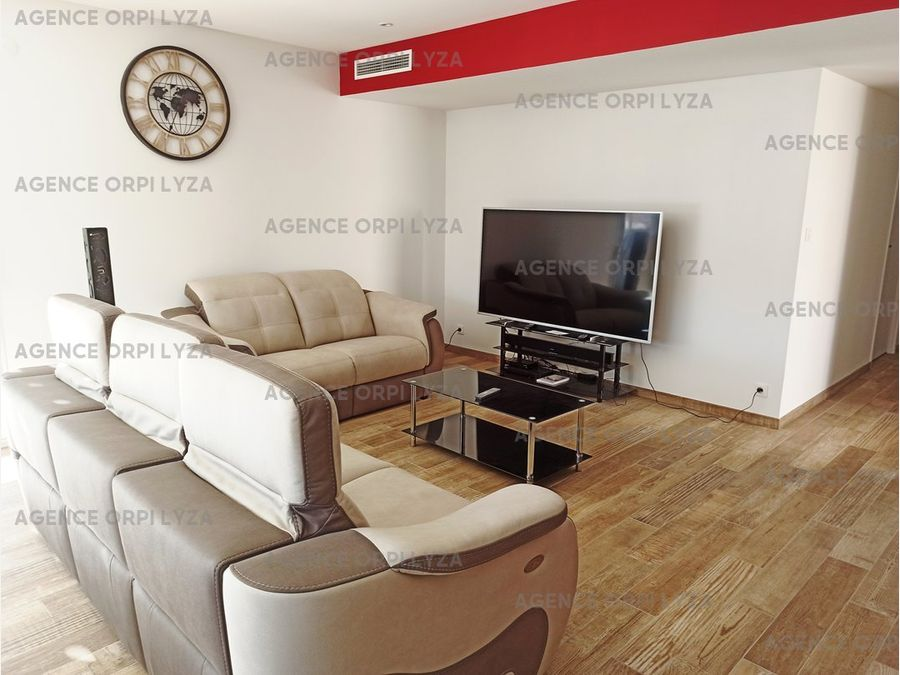 holiday villa in soustons ref papillon