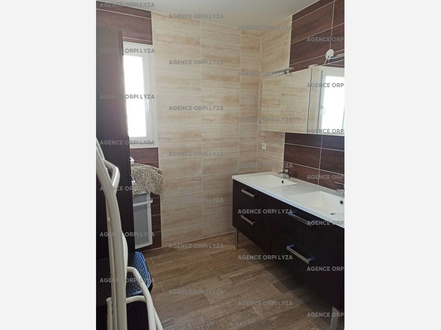 holiday rental for 8 in soustons ref papillon
