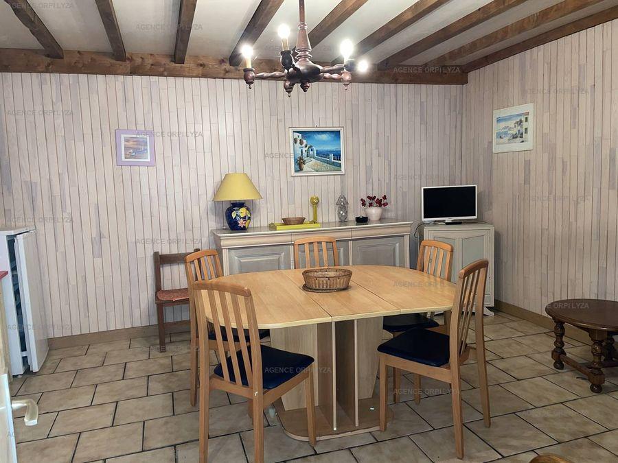 Appartement à Soustons réf BIGNOLLES1