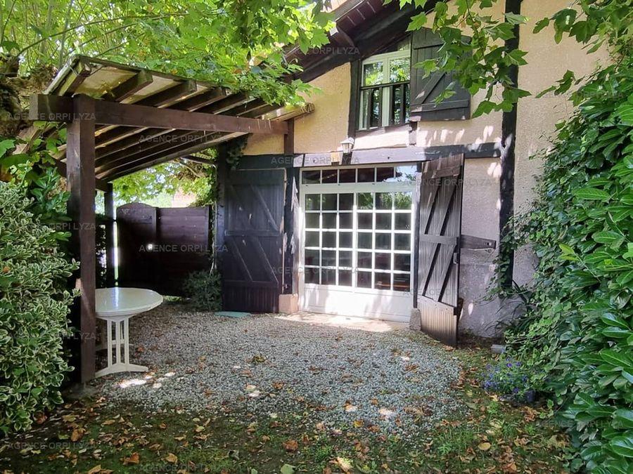 Appartement pour 6 à Soustons réf BIGNOLLES2