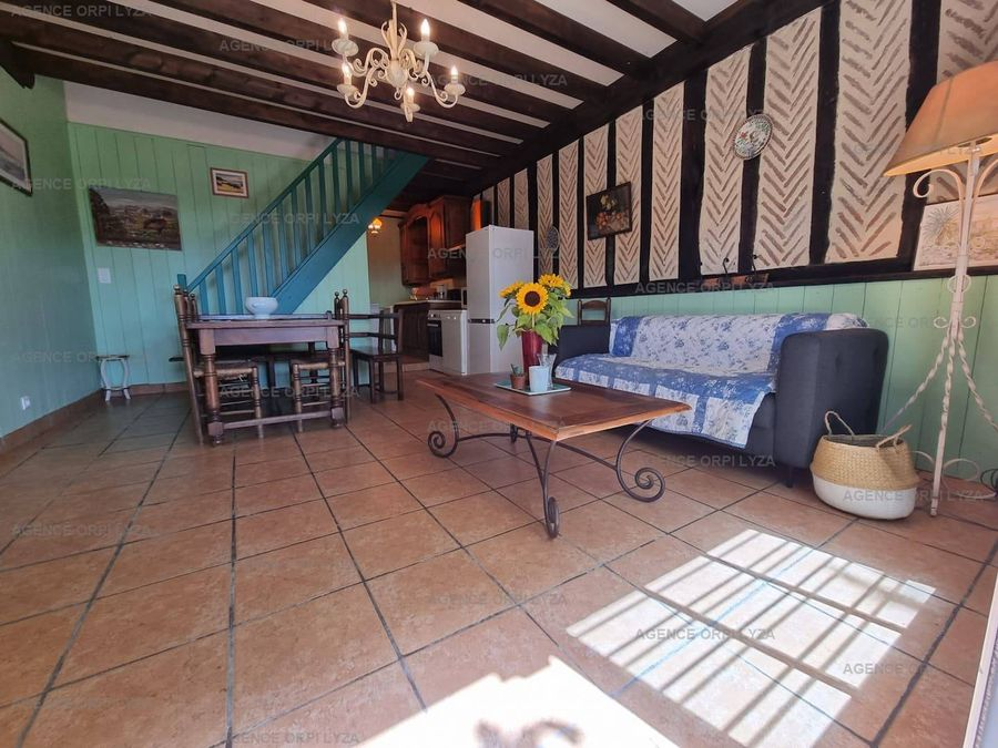 Location de vacances à Soustons réf BIGNOLLES2