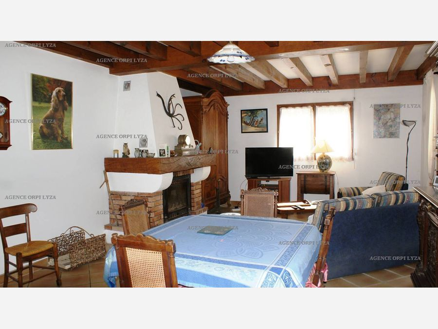 holiday rental villa for 4 in soustons ref merbheuill