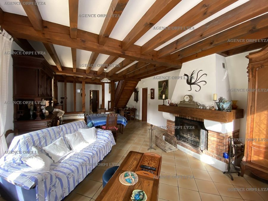 holiday villa in soustons ref merbheuill