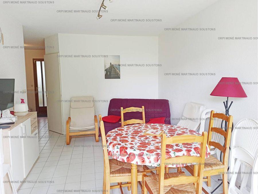 Appartement à Soustons réf LANDAIS36