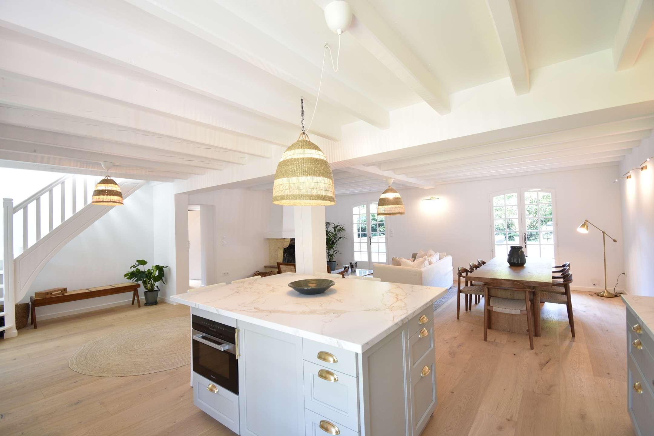 Holiday rental villa ref:0658