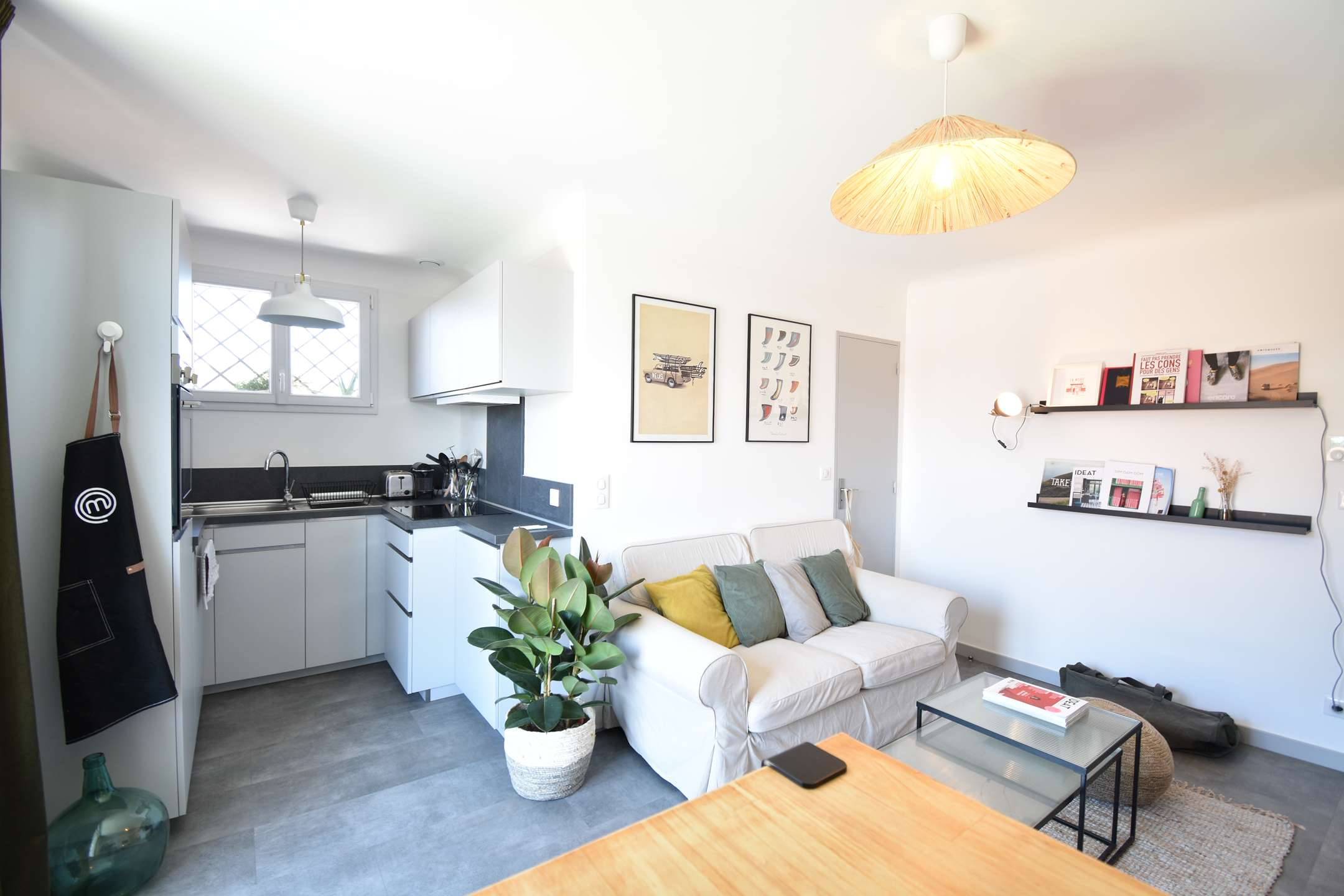 Holiday rental apartment  ref:0661