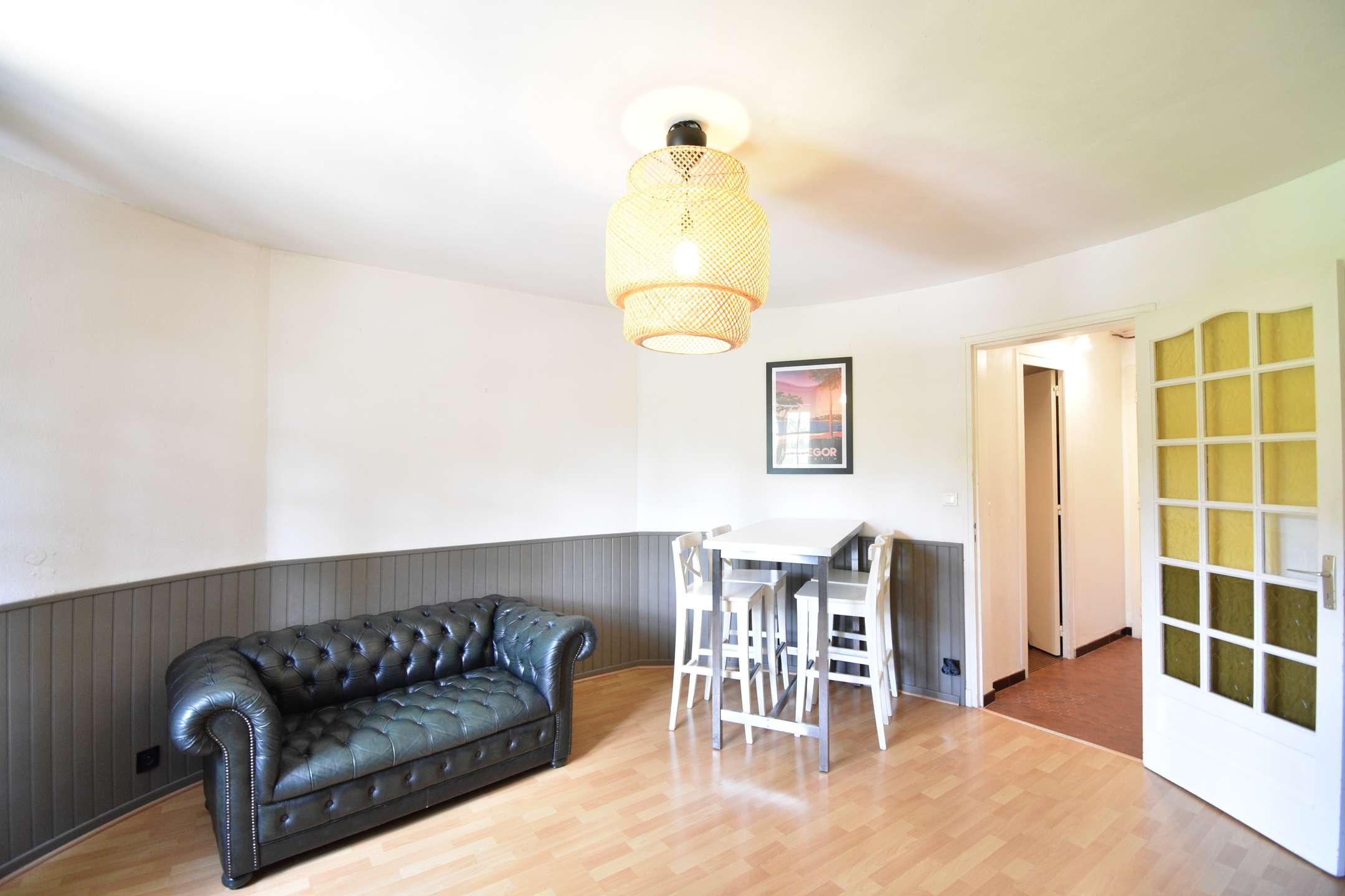 Holiday rental apartment  ref:0664