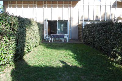 Hossegor - Agréable villa patio au calme donnant sur deux terrasses (Est et Oues