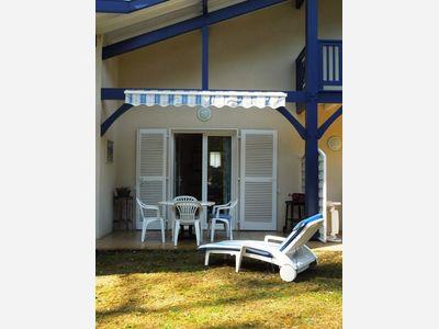 holiday rental villa for 2 in Hossegor(40)
