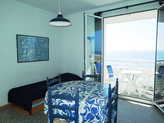 Holiday rental apartment  ref:0104