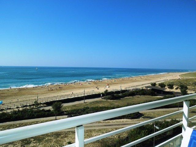 location de vacances à Hossegor ref:0104