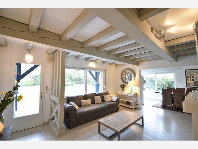 Villa à louer pour vacances à Capbreton