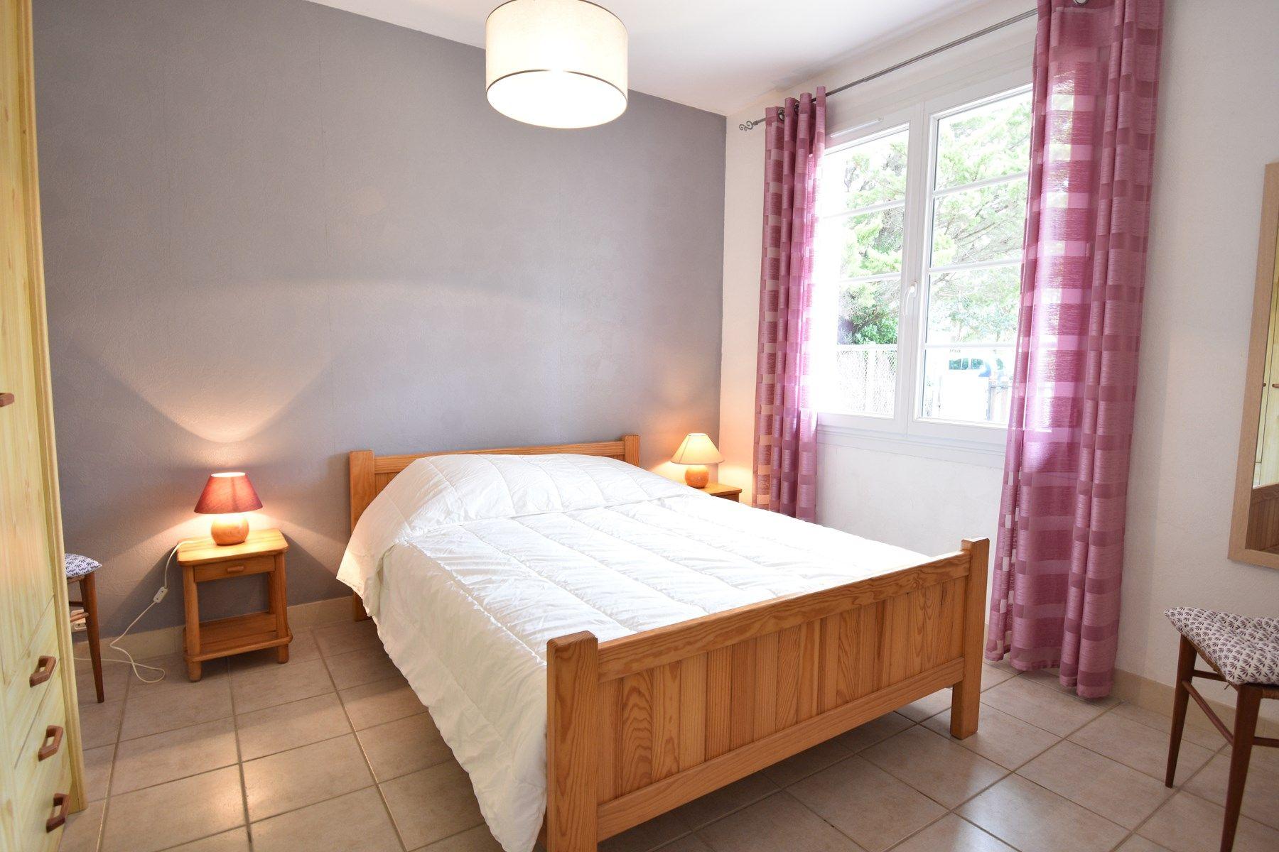Holiday rental villa ref:0079
