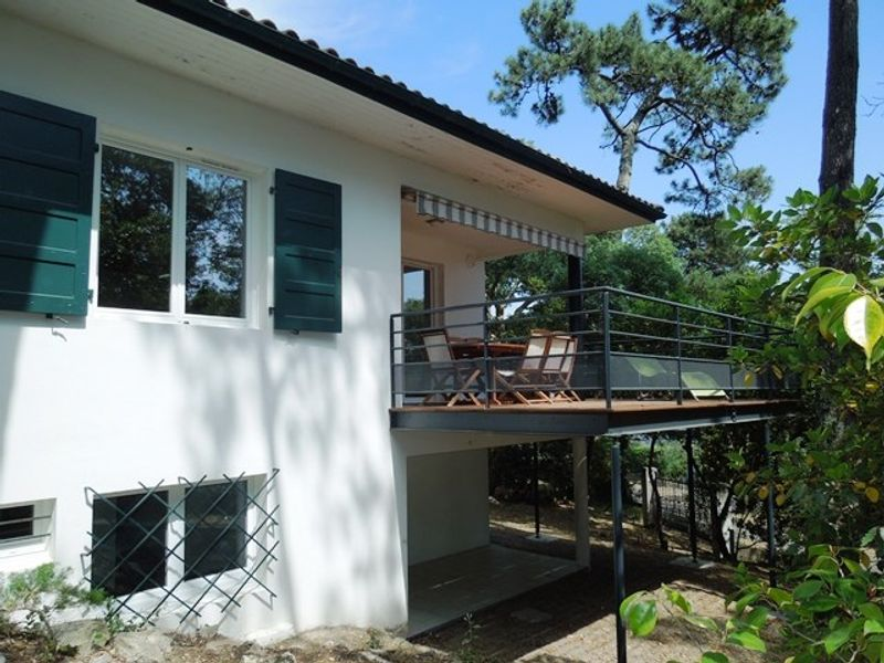 Holiday rental villa ref:0620