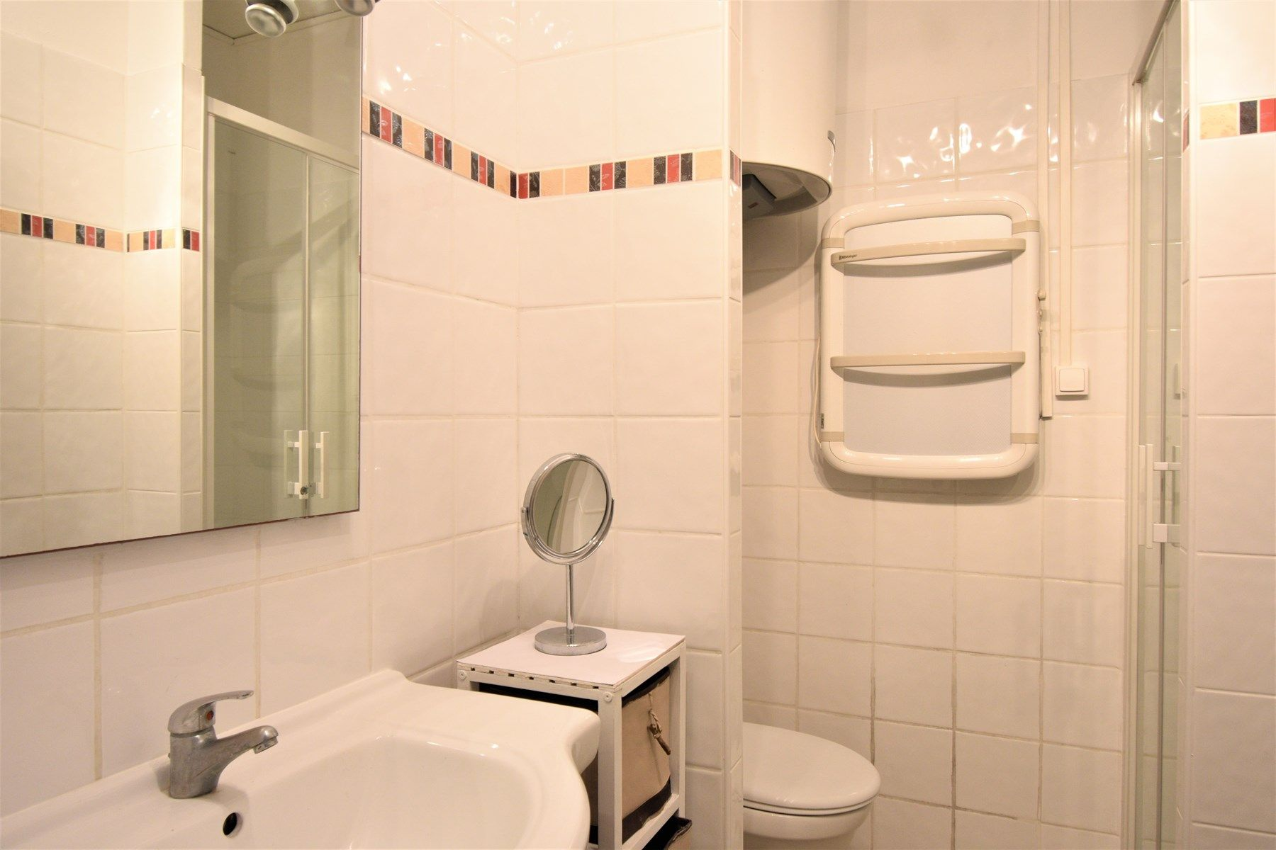 Holiday rental apartment  ref:0575