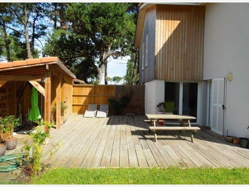 location de vacances à Capbreton ref:0643