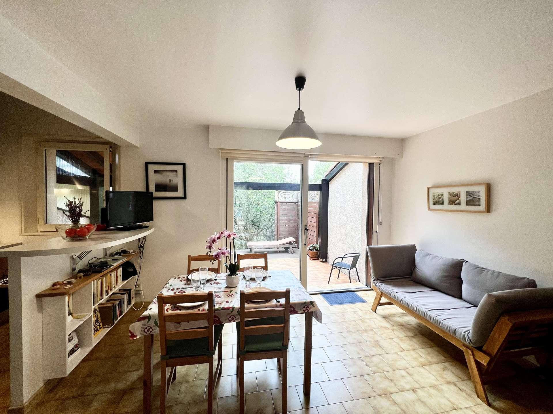 location de vacances à Seignosse ref:0398