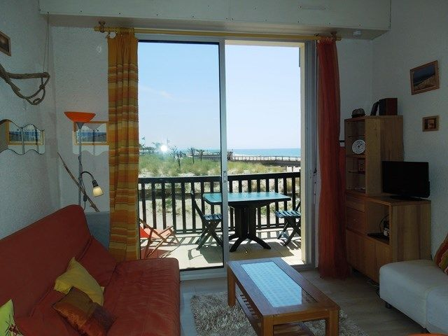 Holiday rental apartment  ref:0566