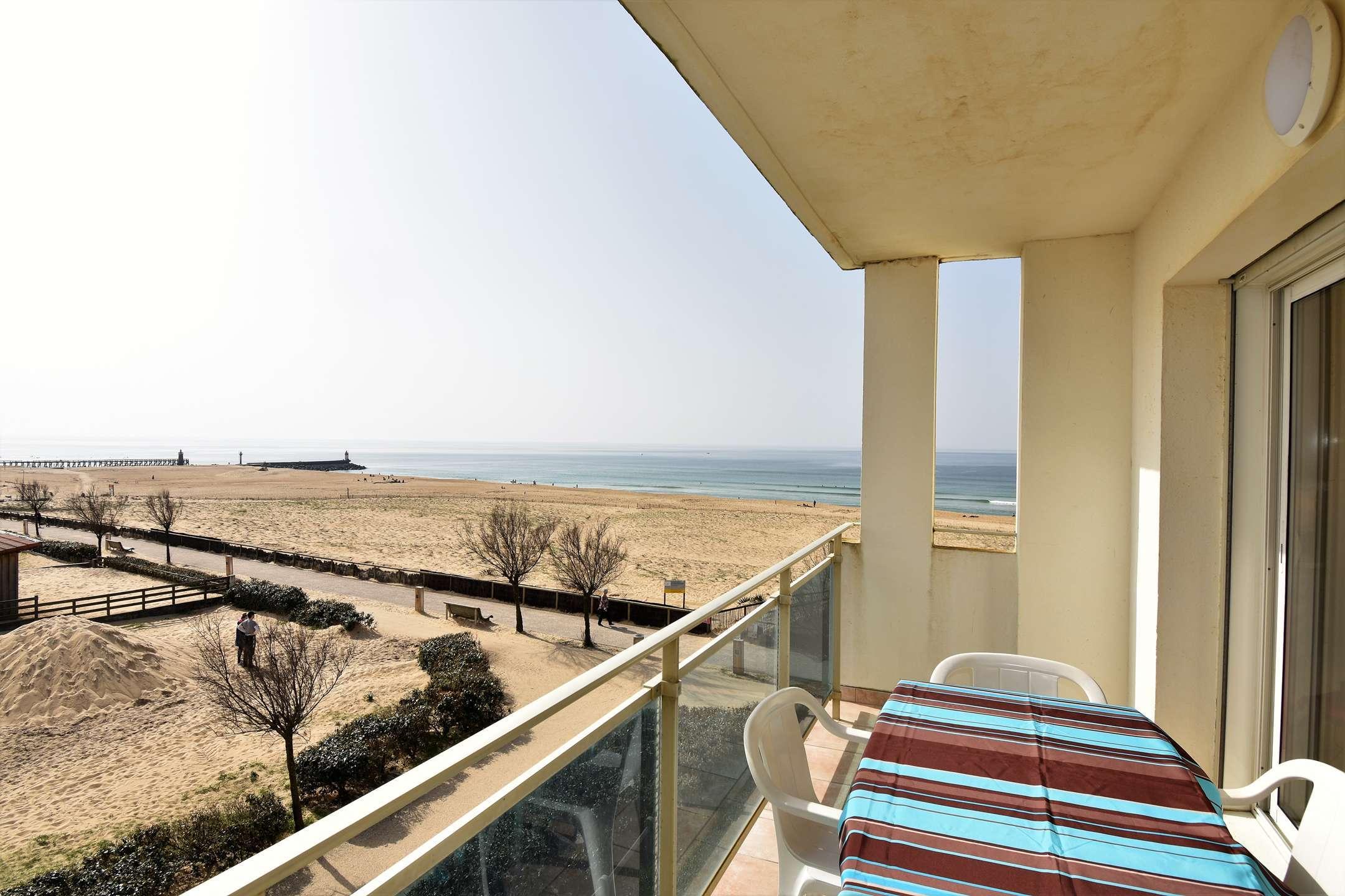 location de vacances à Hossegor ref:0045