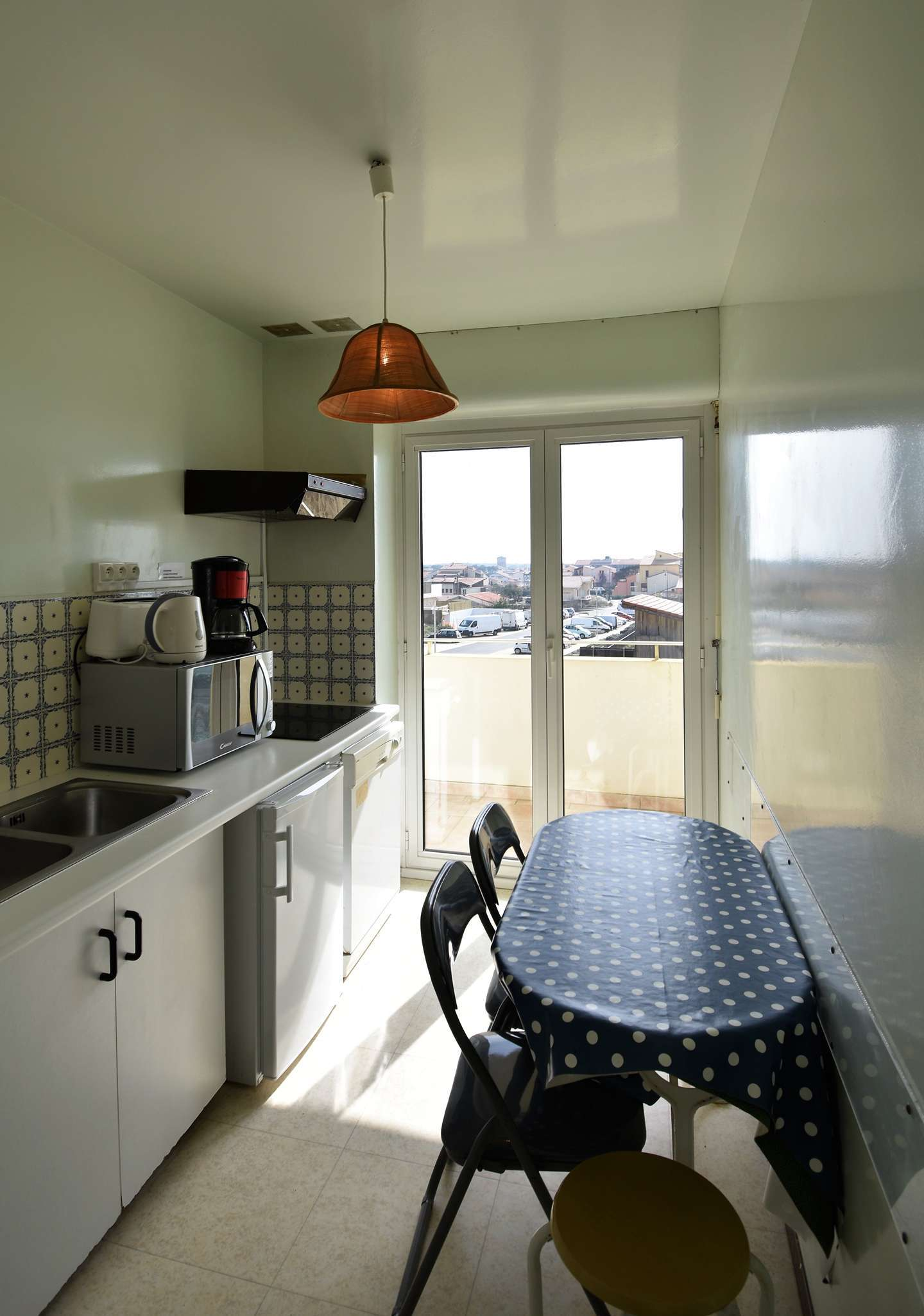 Holiday rental apartment  ref:0045