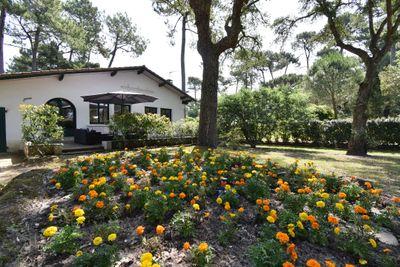 Hossegor - Belle villa située proche du lac marin, du centre ville et du stade
