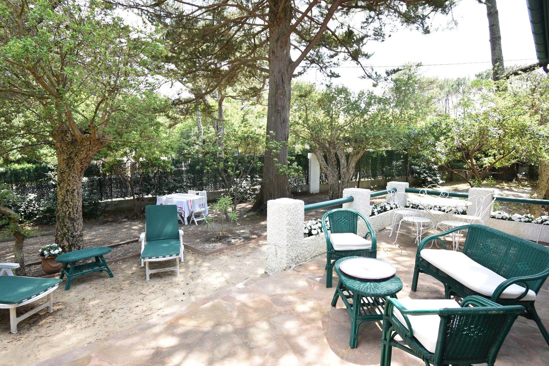 location de vacances à Hossegor ref:0585
