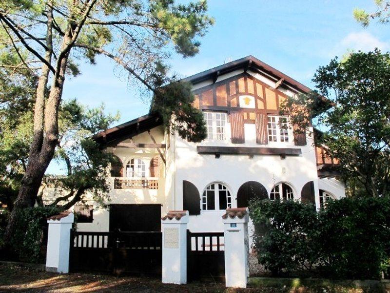 Holiday rental villa in Hossegor