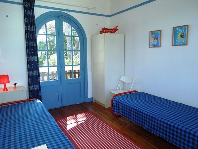 Holiday rental villa ref:0074