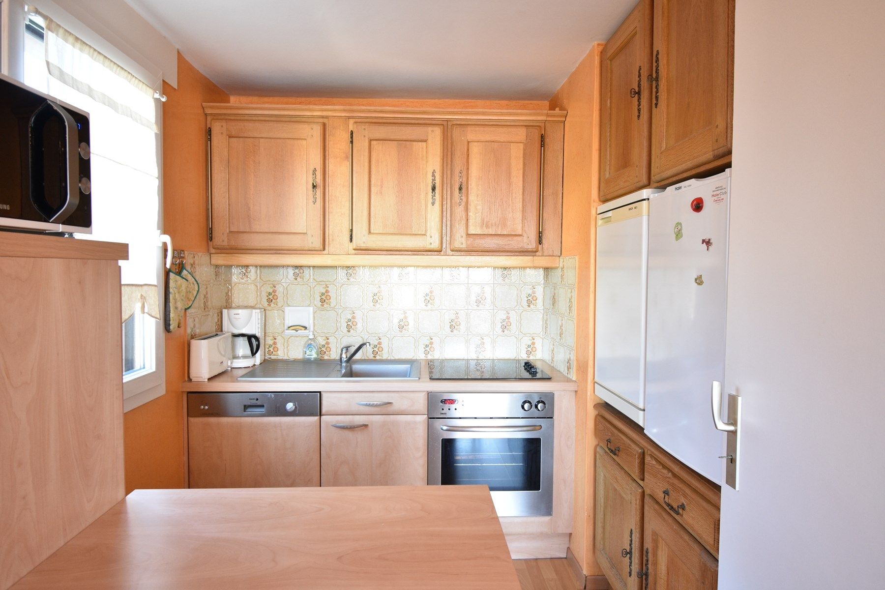 Holiday rental apartment  ref:0614
