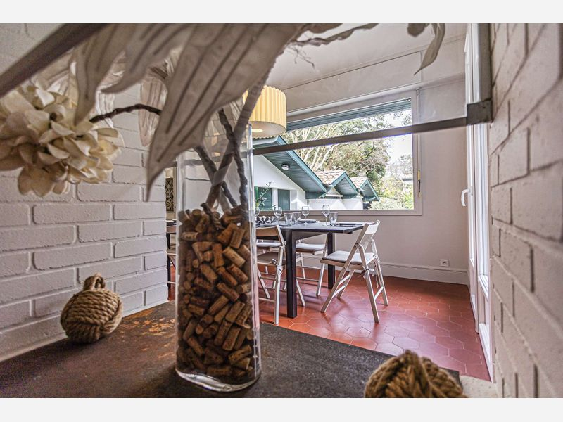 Holiday rental villa ref:0627