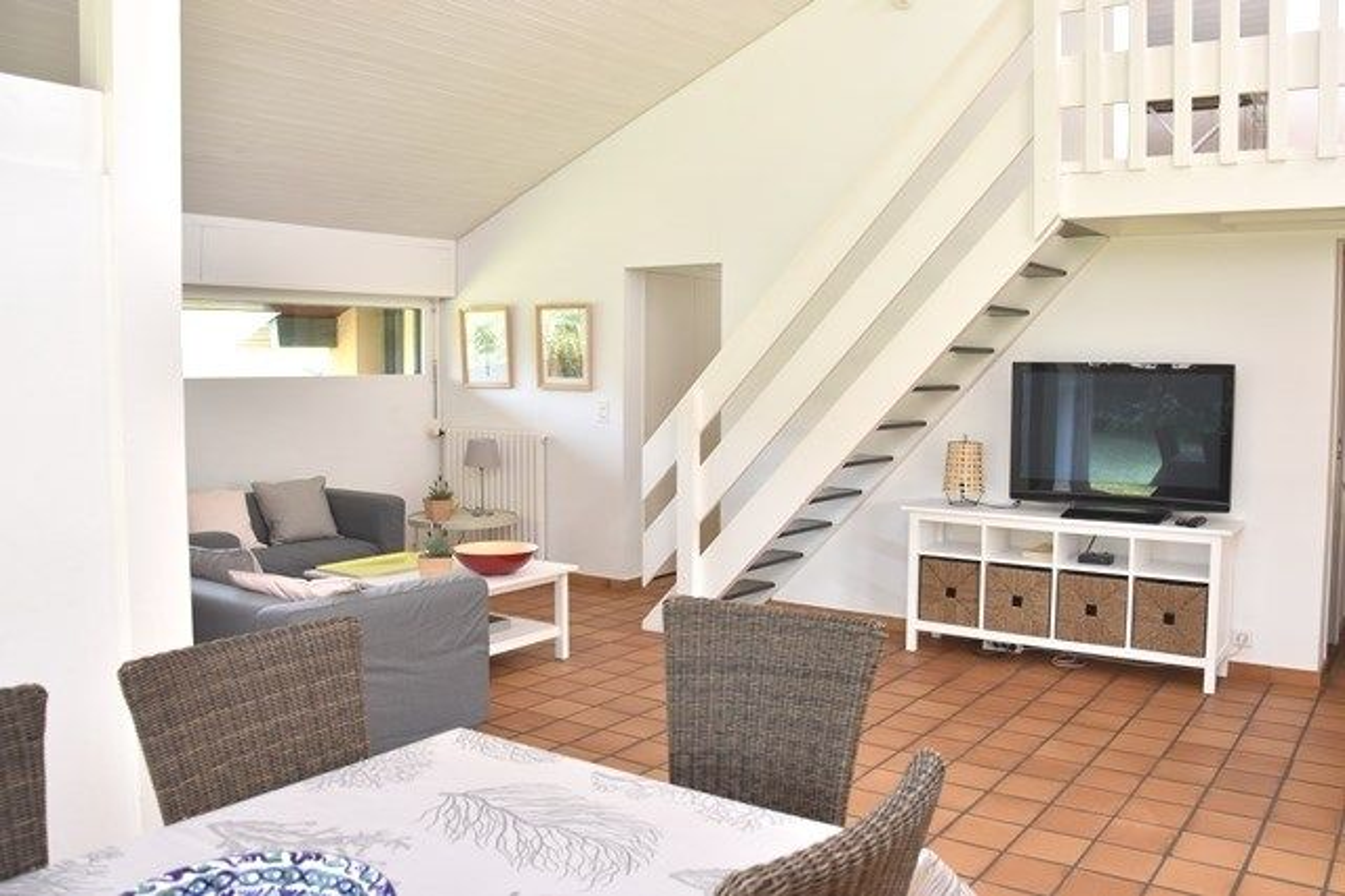 Holiday rental villa ref:0489