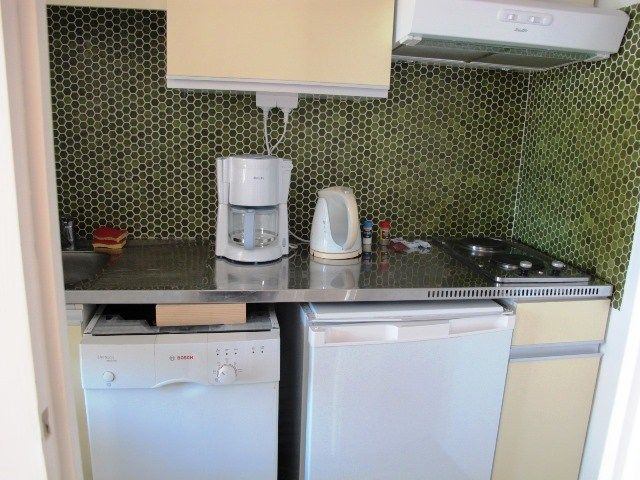 Holiday rental apartment  ref:0333