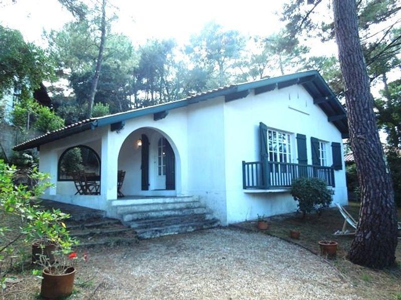 Villa à louer pour vacances à Hossegor