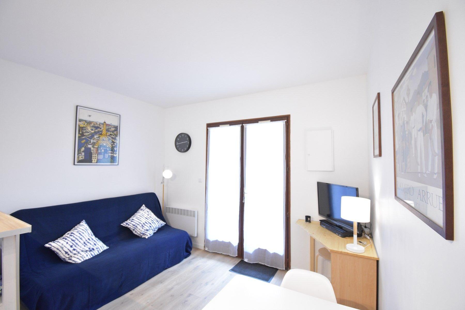 Appartement à louer pour vacances à Capbreton