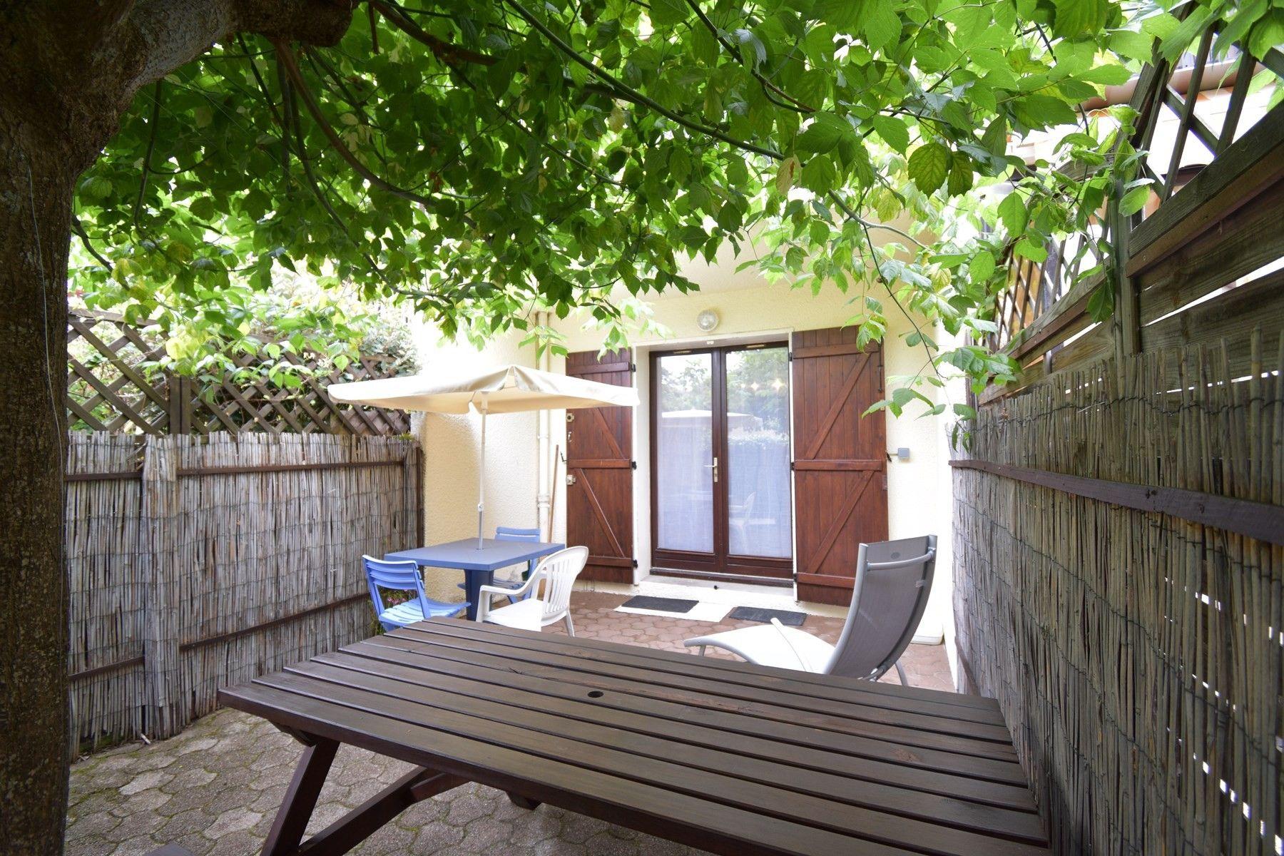location de vacances à Capbreton ref:0434