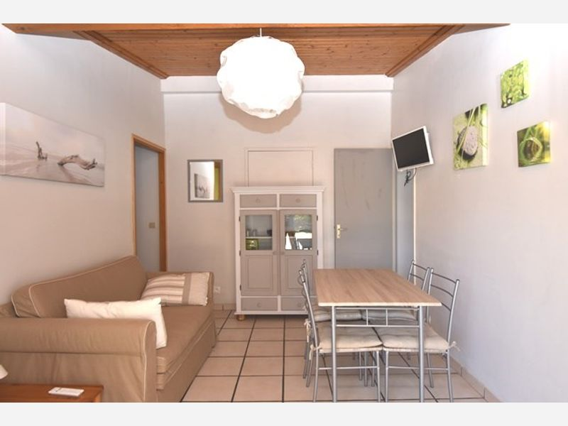 Holiday rental apartment  in Hossegor